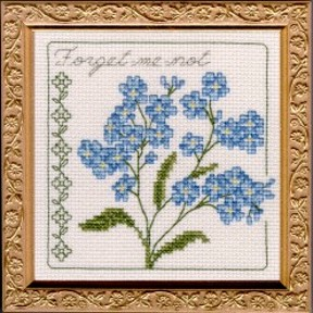Forget-me-Not Leaflet